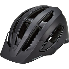 Cannondale Hunter Casco, black